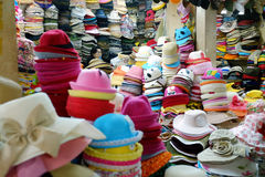 Vietnam - Saigon - Ho Chi Minh - Market Royalty Free Stock Photography