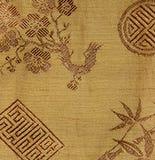 Vietnam silk Royalty Free Stock Photos