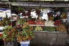 Vietnam Street Vendor Stock Photo