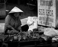 Vietnam Street Vendor Stock Images