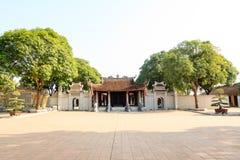 Vietnam-Tempel Lizenzfreie Stockfotografie
