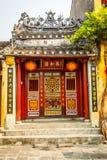 Vietnam temple Stock Photography