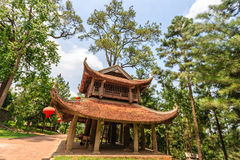 Vietnam temple Stock Images