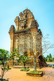 Vietnam temple Royalty Free Stock Images