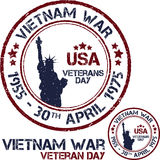 Vietnam war. Remembrance day Royalty Free Stock Image
