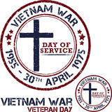 Vietnam war. Remembrance day Stock Images