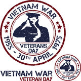 Vietnam war. Remembrance day Royalty Free Stock Photo