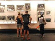 Vietnam War Remnants Museum Stock Images