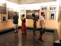Vietnam War Remnants Museum Royalty Free Stock Photo