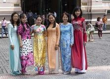 Hot Vietnamese Women