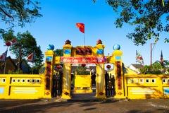 Vietname, Hoi An Ancient Town Fotografia de Stock