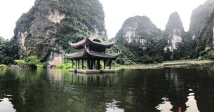 Vietname místico Fotografia de Stock Royalty Free