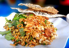 Vietnamees voedsel Stock Afbeelding