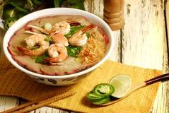 vietnames de nourriture photographie stock
