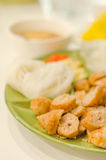 Vietnames food Stock Images