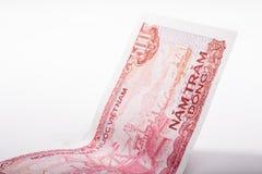 Vietnamese banknotes Stock Photography