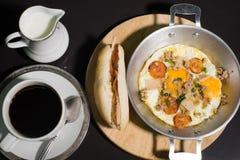 Vietnamese breakfast set Stock Photos