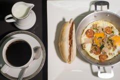 Vietnamese breakfast set Royalty Free Stock Photography
