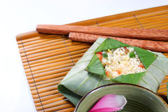 Vietnamese cake stock foto's