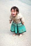 VIETNAMESE child Stock Photography