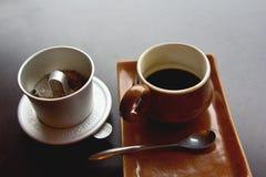 Vietnamese coffee Royalty Free Stock Photos