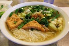 Vietnamese cuisine Royalty Free Stock Image