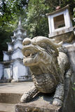 Vietnamese dragon Stock Images