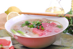 Vietnamese food Royalty Free Stock Image