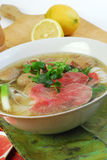 Vietnamese food Royalty Free Stock Photography