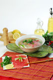 Vietnamese food Stock Photography