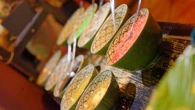 Vietnamese Food Royalty Free Stock Photo