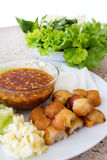 Vietnamese food. Stock Images