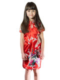 Vietnamese girl Royalty Free Stock Images