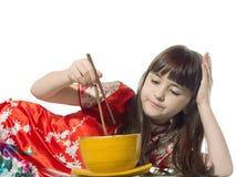 Vietnamese girl Royalty Free Stock Images
