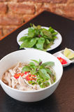 Vietnamese Glass Noodle Stock Image