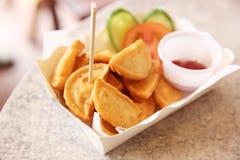 Vietnamese ham Royalty Free Stock Photos