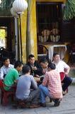 Vietnamese Royalty Free Stock Image