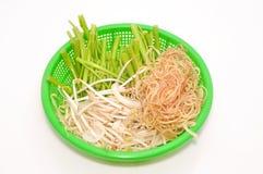 Vietnamese herbs Royalty Free Stock Photo