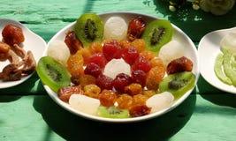 Vietnamese jam for Vietnam Tet holiday Stock Photos