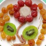 Vietnamese jam for Vietnam Tet holiday Royalty Free Stock Photo
