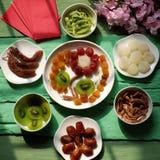 Vietnamese jam for Vietnam Tet holiday Royalty Free Stock Image