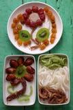 Vietnamese jam for Vietnam Tet holiday Stock Images