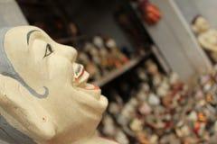 Vietnamese Marionetten Stock Afbeeldingen