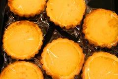Vietnamese pastries Stock Images