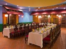 Vietnamese restaurant Stock Images