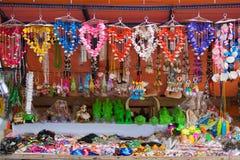 Vietnamese sea souvenirs Stock Photo