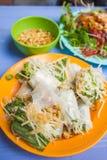 Vietnamese street food Stock Images