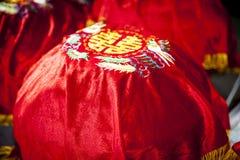 Vietnamese tea ceremony Royalty Free Stock Photos