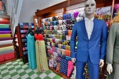 Vietnamesetaylor-Shop Punkt von interst in Vietnam vietnam Stockfoto