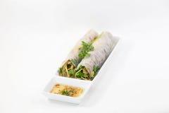 Vietnamesische Nahrung Lizenzfreie Stockbilder